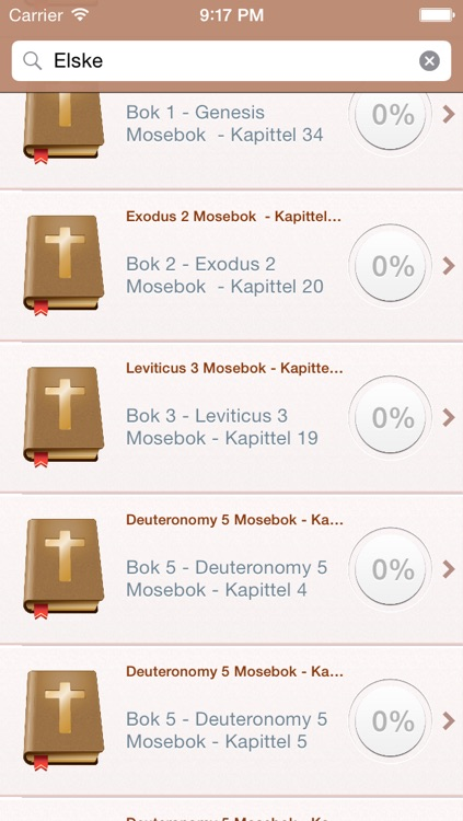Norwegian Holy Bible - Bibelen på Norsk screenshot-3
