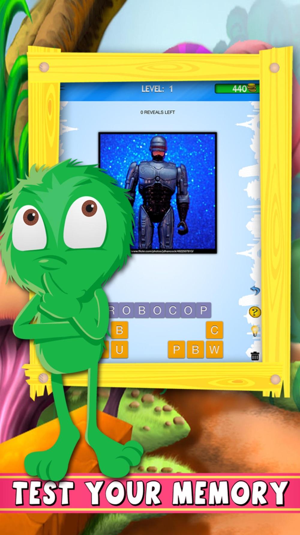 Cartoons Quiz - Trivia of Animation Classic Cartoon-Network Pics hack tool
