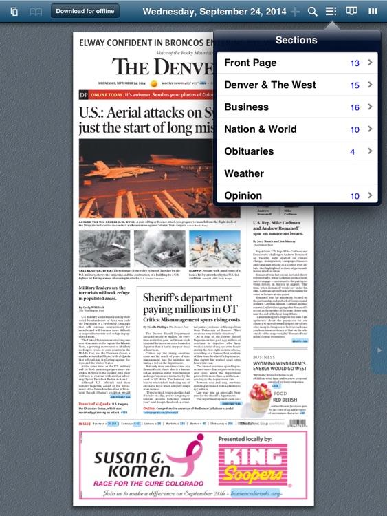 Denver Post NIE screenshot-3