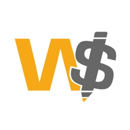 Wealthy! - Track expenses, take photo, and share at one step.