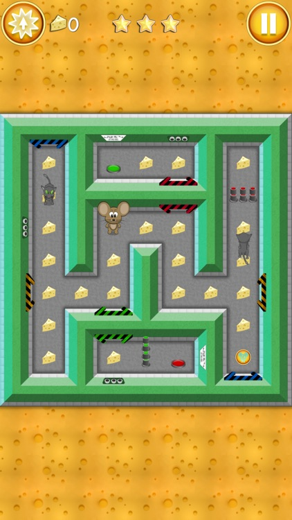 Amazing Escape: Mouse Maze screenshot-3
