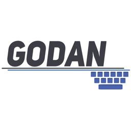 Godan入力 キーボード