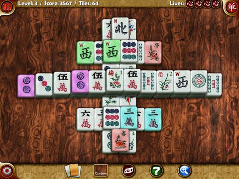 Random Mahjong Proのおすすめ画像3