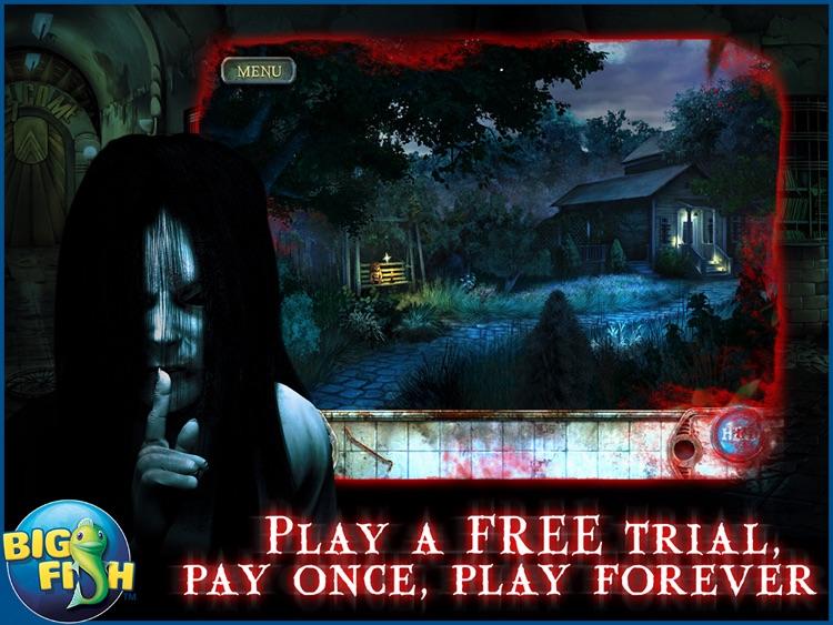 True Fear: Forsaken Souls HD - A Scary Hidden Object Mystery screenshot-0