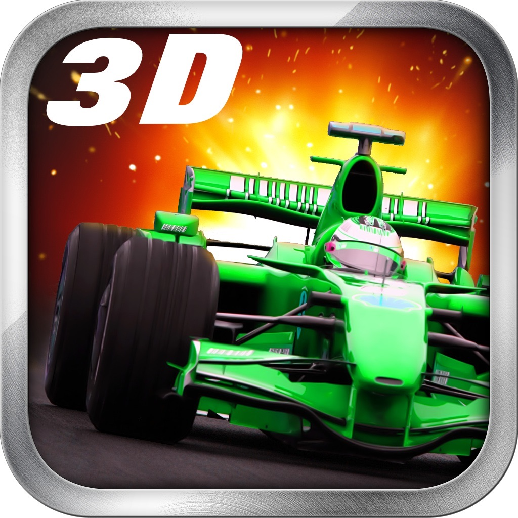 An Extreme 3D Indy Car Race Fun Free High Speed Real Racing Game hack