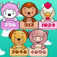 Codes for 4096 Cartoon Edition Hack