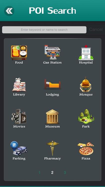 Maui Offline Travel Guide screenshot-4