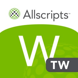 Allscripts Wand for TouchWorks