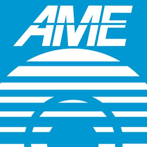 AME Target iOS App