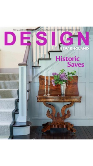 spelndid home and garden shopping. Screenshots DESIGN New England  the magazine of splendid homes gardens on