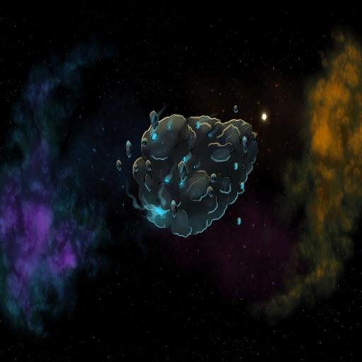 Deep Space Impact