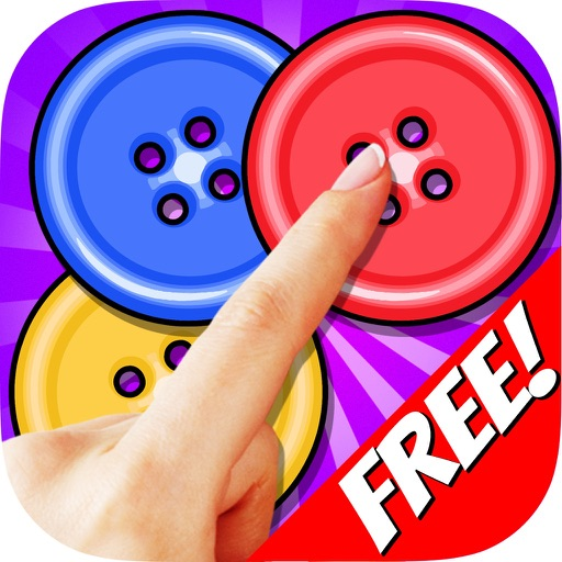 Tap Buttons FREE