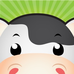 123 Moo: Play color and shapes the baby early learning games academy