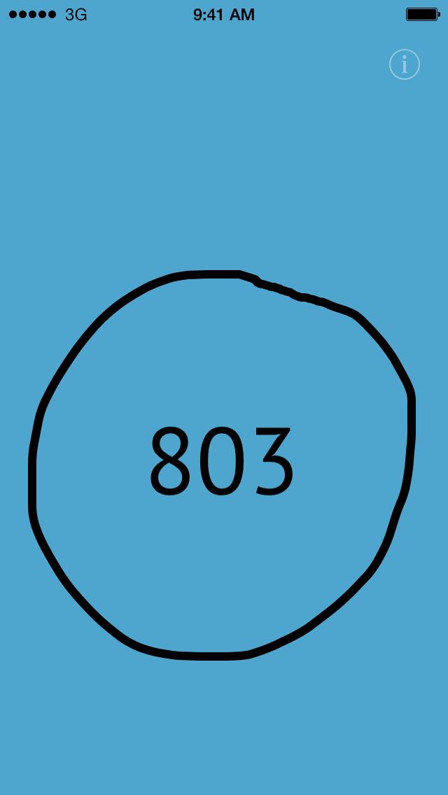 Perfect Circle review screenshots