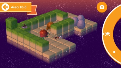 Under the Sun - A 4D puzzle game screenshot two