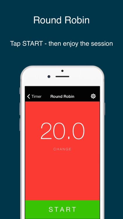 Speech Timer for Speakers screenshot-4