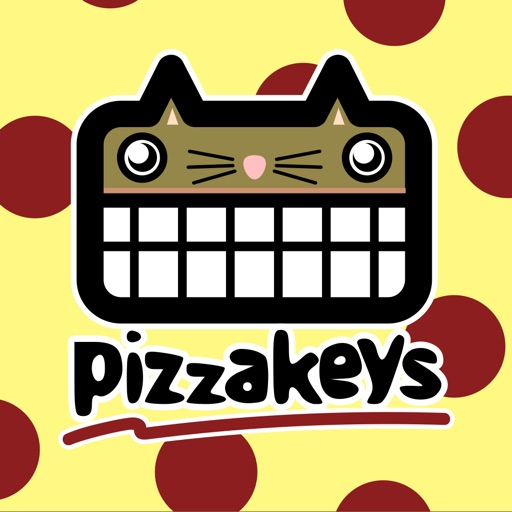 PizzaKeys iOS App