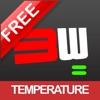Mila's Temperature Converter - iPhoneアプリ