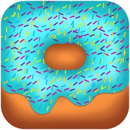 Donut Maker - Kids Baking Game