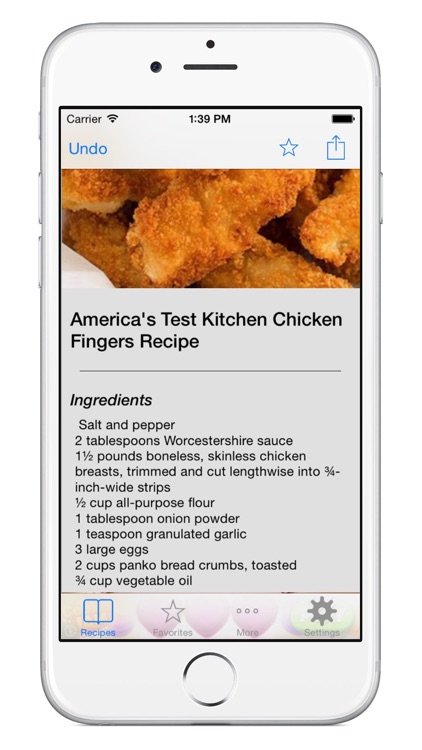 All Chicken Recipes Free