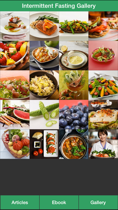Intermittent Fasting Guide - Have a Fit & Healthy with IF Diet Effectively !のおすすめ画像2