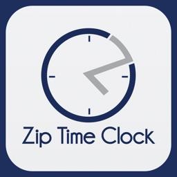 Zip Time Clock
