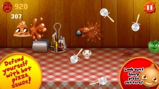 ピザディナーエスケープ - レストランから実行 - 無料ゲーム / Pizza Dinner Dash — My Run fro紹介画像3