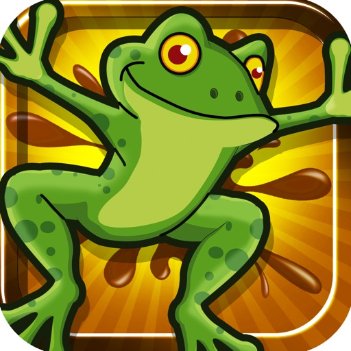 Free Frog Game Frog Smasher icon