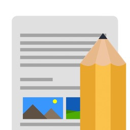 Notes— Take notes quickly and easily