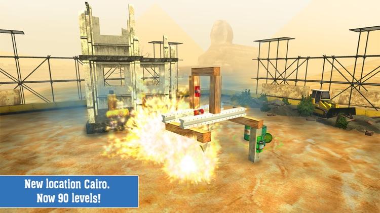 Demolition Master 3D! screenshot-3
