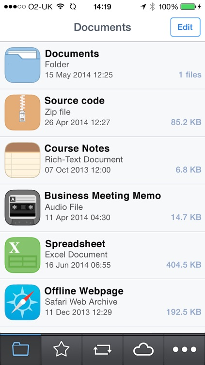 File Manager (Premium) screenshot-0