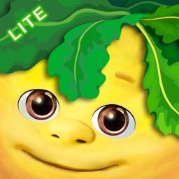 Репка - живая и добрая интерактивная развивающая сказка для детей. Бесплатная версия