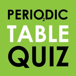 Periodic table quiz do you know the elements on the app store periodic table quiz do you know the elements 4 urtaz Gallery
