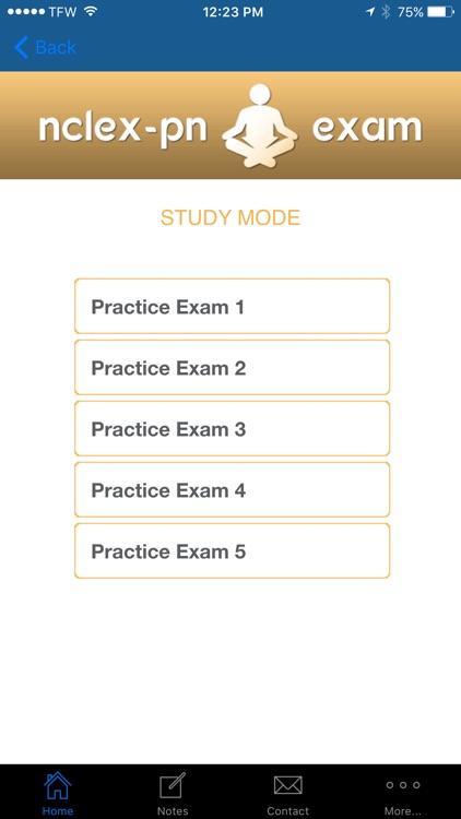 NCLEX-PN Mastery Exam Prep eBook Study Guide