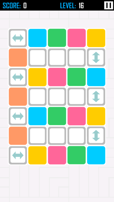 Block Collapse - An easy to learn strategy game screenshot four