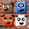 ! The Little Puppies, small casual brain trainer logical two player game for kids and girls. Full