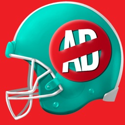 Ad Buster - Blocks Ads Like A Linebacker