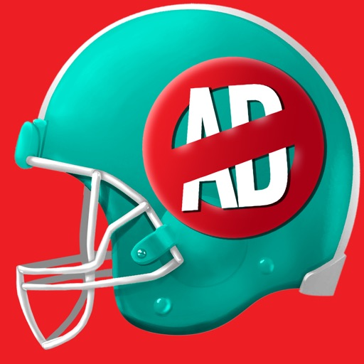 Ad Buster - Blocks Ads Like A Linebacker icon