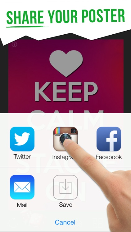 Keep Calm And ____? PRO (Ad Free) screenshot-3