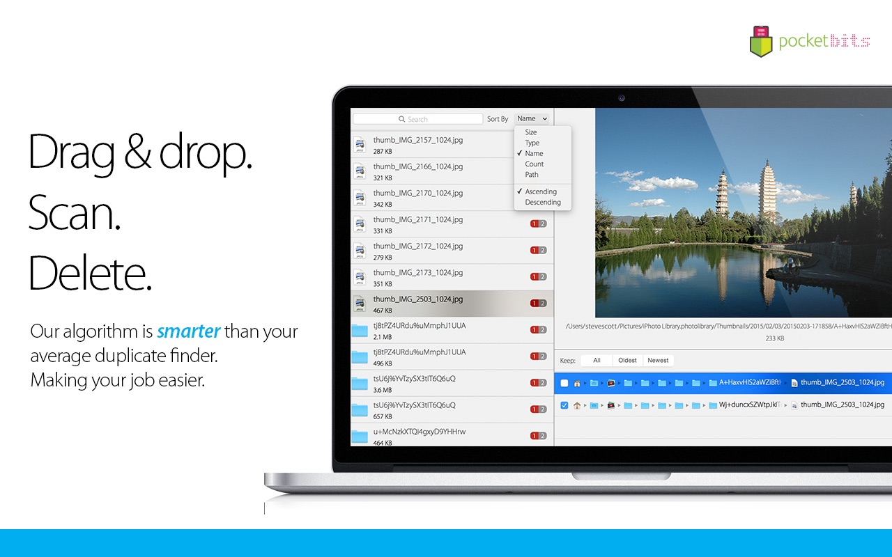 Screenshot do app Duplicate File Cleaner - Find and Delete Your Duplicates