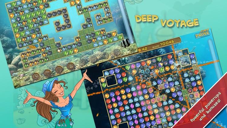 Deep Voyage (Premium)