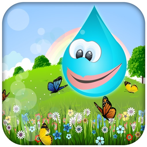 Water The Plants iOS App