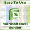 Easy To Use - Microsoft Excel Edition - iPhoneアプリ