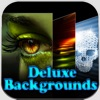 Deluxe Home Screens & Backgrounds Reviews