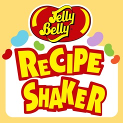Jelly Belly Recipe Shaker On The App Store