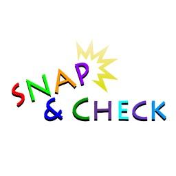 Snap & Check Teacher