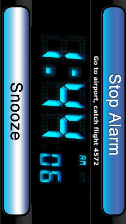 Alarm Clock - Best Alarm Clock HD screenshot-4