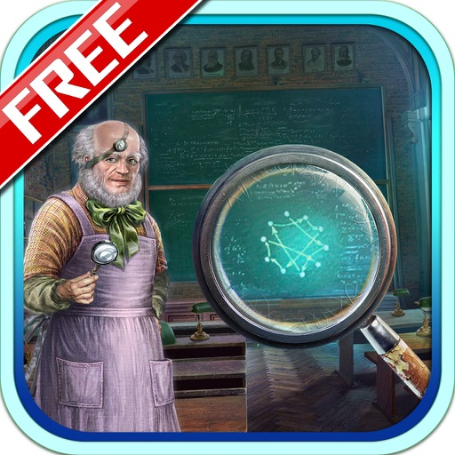 Hidden Object: Mystical Mathematics and Physics Free