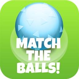 Match The Balls!