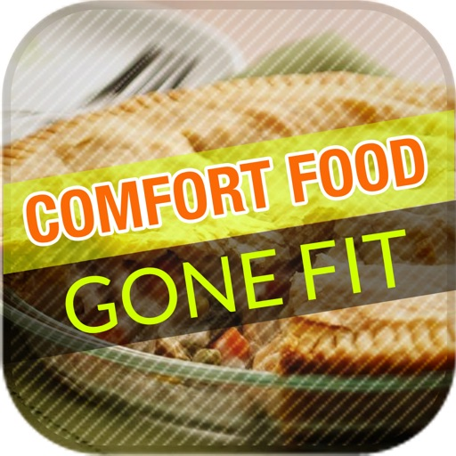 Healthy Recipes: Comfort Food Makeovers
